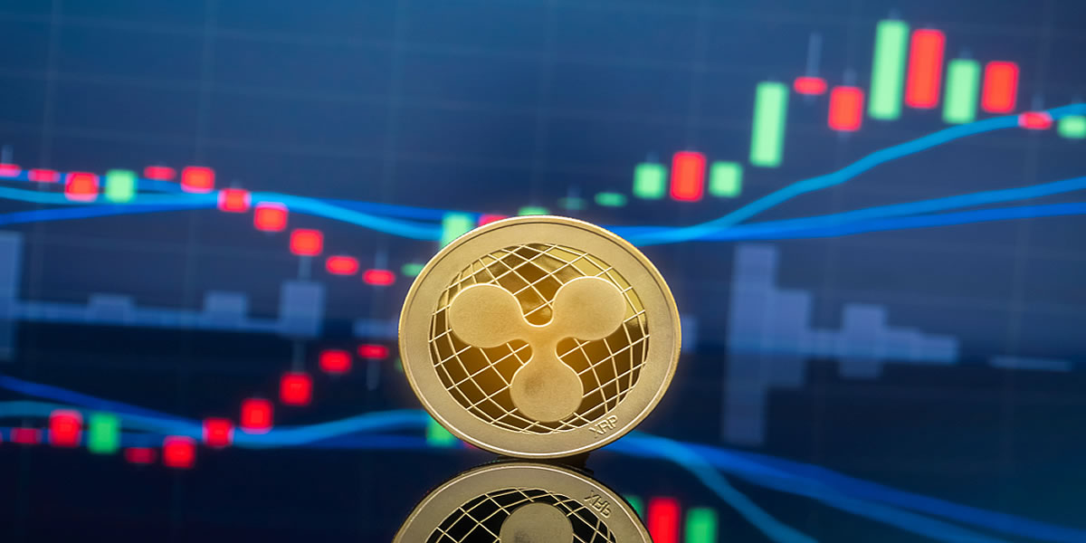 Time for Ripple (XRP) Bulls, Support Found at 30 Cents—Again!