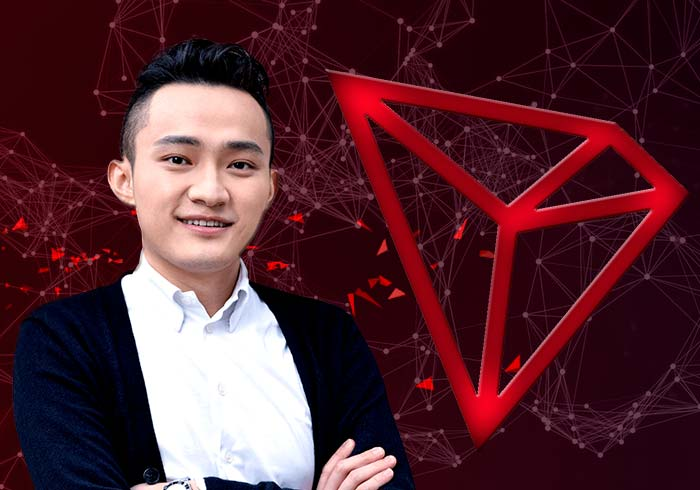 Tron Defeats EOS And Ethereum In Daily Transaction Volume And Gets Compared To Google – Justin Sun Announces Second BTT Airdrop