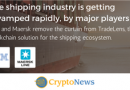 IBM and Maersk are Turning the Shipping Industry on Top of its…