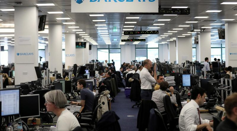 Barclays blockchain investment hat crypto currency do barclays