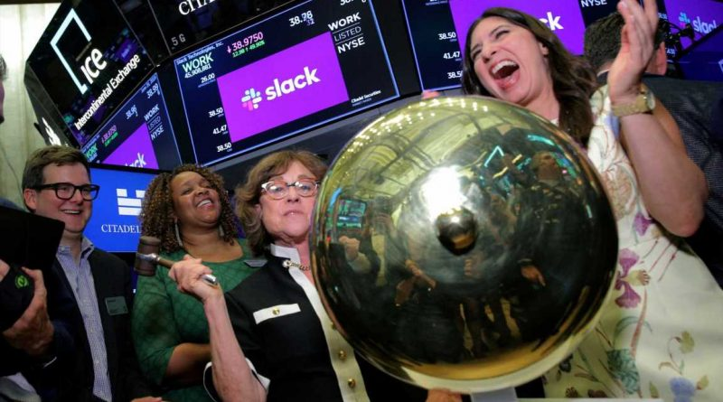 IPOs have their best quarter in years in terms of ...