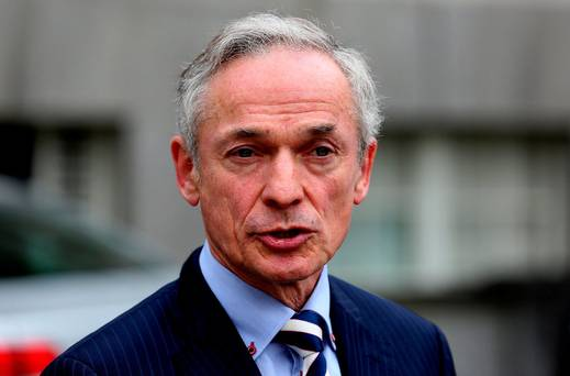 US warns Bruton Huawei is 5G risk to Ireland