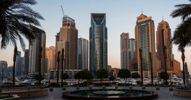 MeleCoin not registered to operate in Dubai, financial authority warns