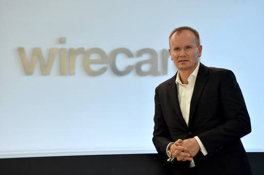 Wirecard accused of artificially inflating profits at Irish division