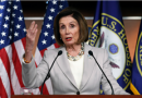 Nancy Pelosi snaps at reporter after question about hating Trump: 'Don't mess with me'