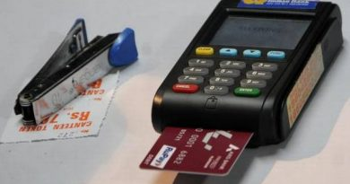 RBI proposes new prepaid card for transactions up to ₹10,000