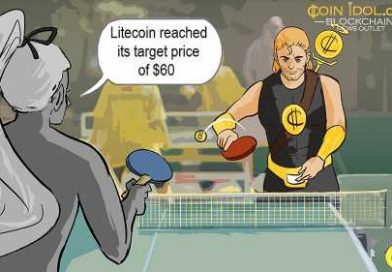 Litecoin Unable to Sustain Above $60, Faces Selling Pressure
