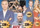 UFC's celebrity investors have a chokehold on $300M dividend