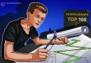 "The Mind Behind the ""World Computer"": Ethereum's Vitalik Buterin"