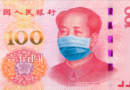 China Is Scrubbing Cash Notes to Stop Virus Spreading so Its Government Paper Money Wont Kill You
