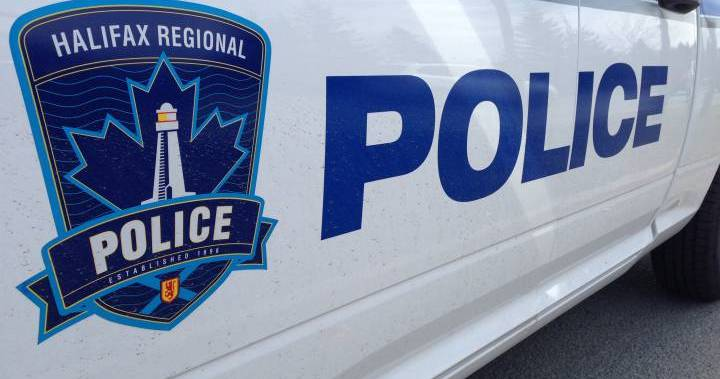 Halifax police charge man with sexually assaulting child