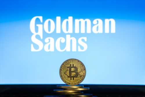 Why Goldman Sachs Scathing Crypto Report Is Still Positive For Bitcoin