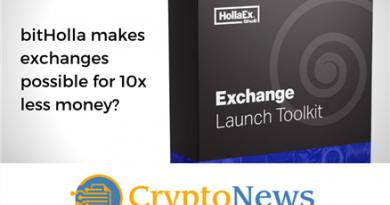 bitHolla to provide 10x cheaper exchanges with new product