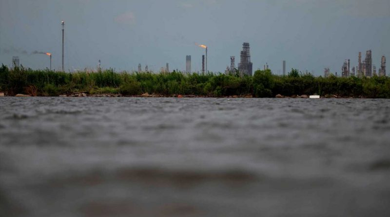 Hurricane Laura Hit The Oil And Gas Industry When It's Down. But Don't Expect A Reckoning.
