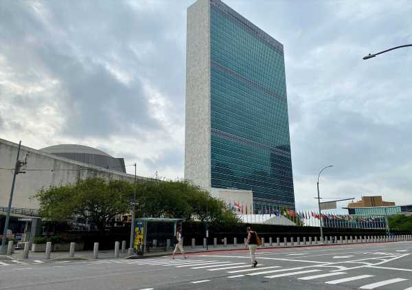 Virtual UN Is Latest Blow to New York City's Battered Economy