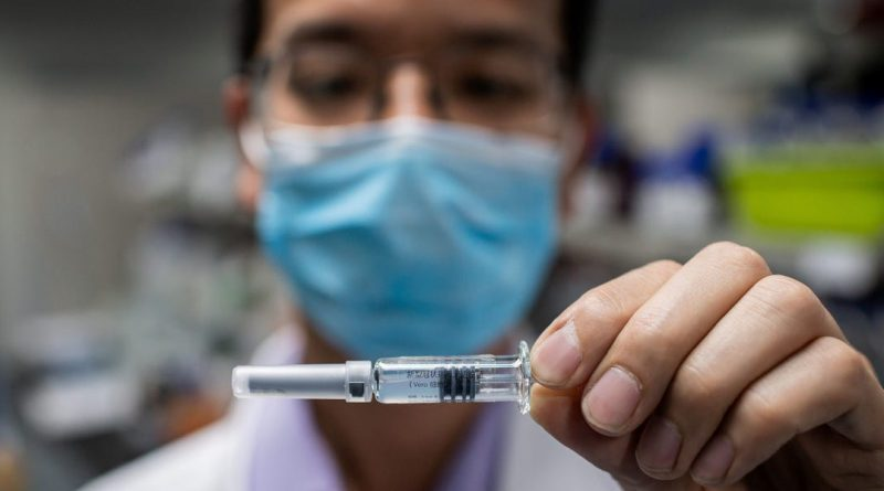 A vaccine doesn't mean the pandemic is over