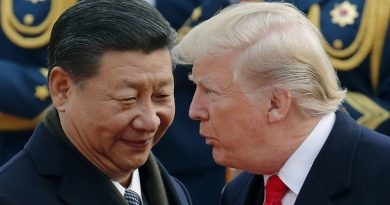 Power shift: China-US economic battle reshaped by the pandemic