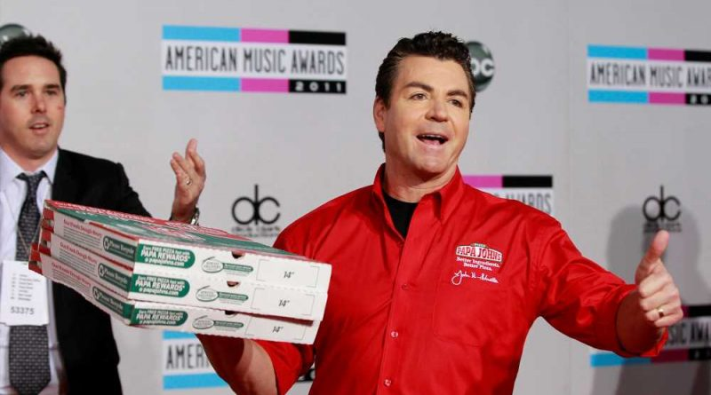 Papa John's founder slices up ad firm's $6M 'extort' attempt