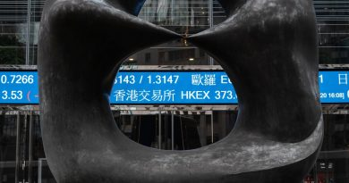 Asia Stocks Pitched as a Safe Haven From Volatile U.S. Election