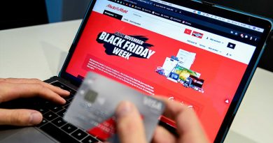 Black Friday 2020: Online holiday shopping expected to hit records amid COVID-19