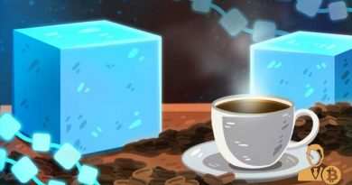 UCC Coffee Integrates IBM-Powered Blockchain Solution for Supply Chain Traceability