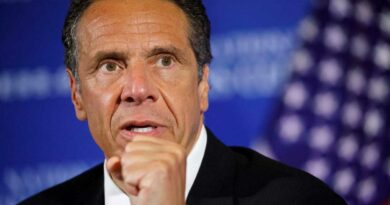 Cuomo hires criminal defense lawyer after sexual harassment allegations, nursing home scandal