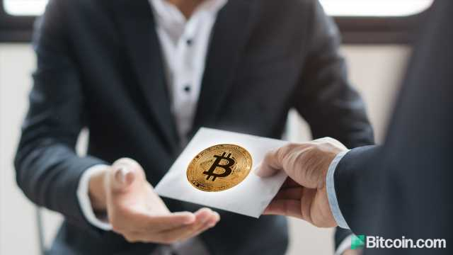 Microstrategy Will Now Pay Board of Directors in Bitcoin as Treasury Grows to Nearly 100K BTC – Finance Bitcoin News