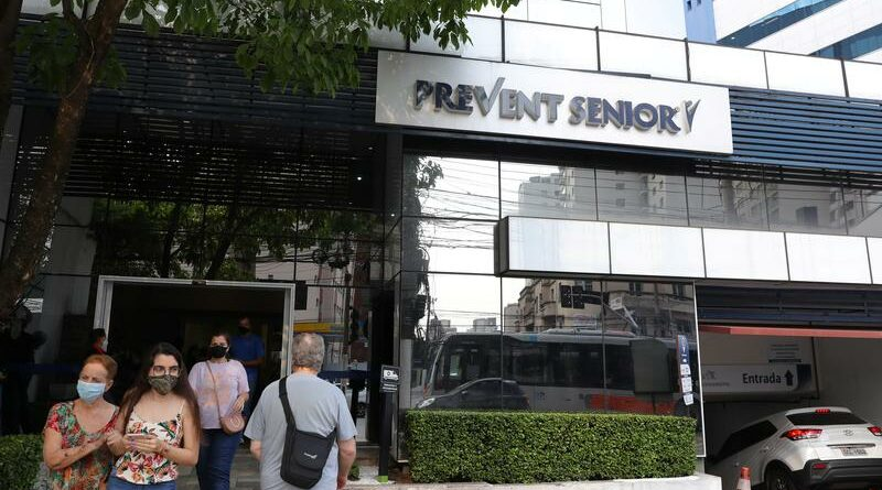 Brazil hospital chain hid COVID-19 deaths, whistleblowers' lawyer tells Senate