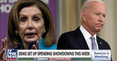 Justin Haskins: If Democrats pass radical $3.5T bill, America may never recover
