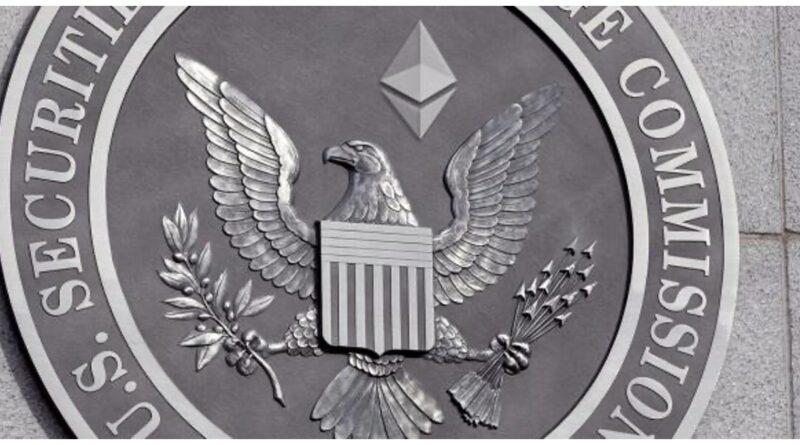 US SEC Appoints Dan Berkovitz as New General Counsel