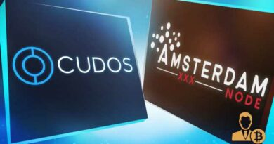 Cudos Ecosystem Welcomes Amsterdam Node as the Latest Validator Node for Cudos Network
